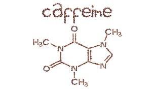 Caffeine Shampoo