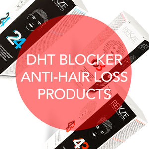 dht blocker - dht hair loss
