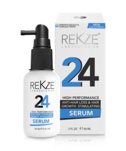 24 serum bottle new