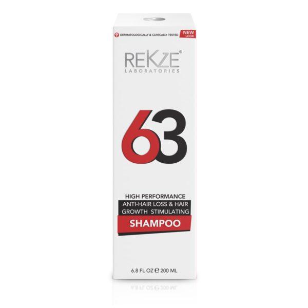 rekze 63 shampoo